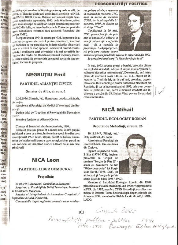 2010 december the archive of the romanian revolution of  mihai margineanu a murit dumitru zippy smiley.php #12