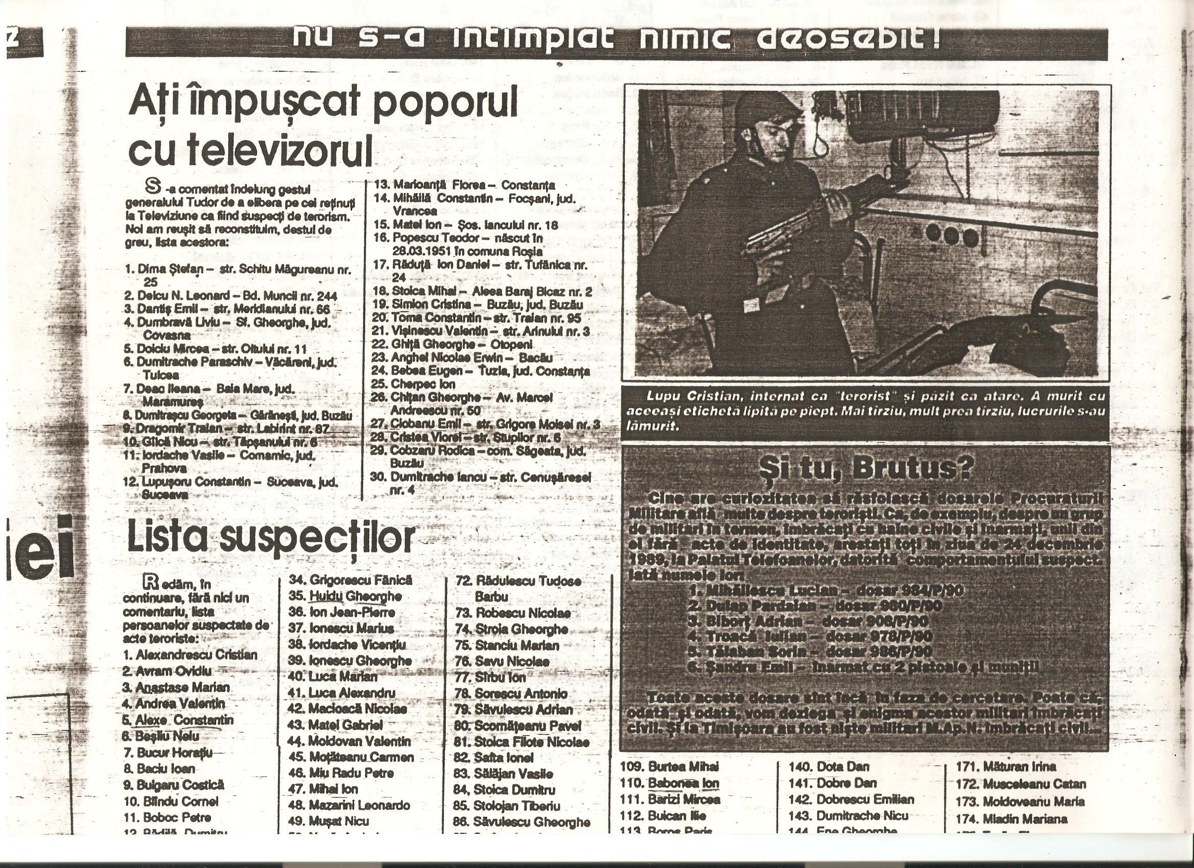 lista de torrente romanesti fara invitatie